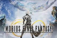 Постер Mobius Final Fantasy