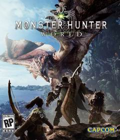 Постер Monster Hunter: World