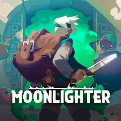 Постер Moonlighter
