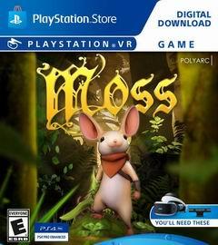 Постер Moss