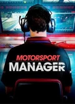 Постер Motorsport Manager