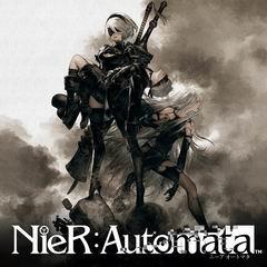 Постер Nier: Automata