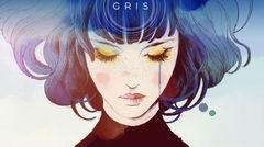 Постер GRIS
