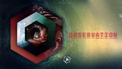 Постер Observation