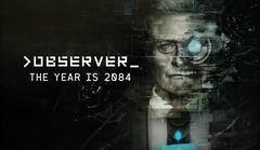Постер Observer