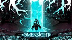 Постер Omensight