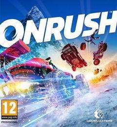 Постер Onrush