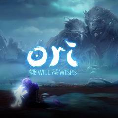 Постер Ori and the Will of the Wisps