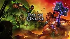 Постер Pagan Online