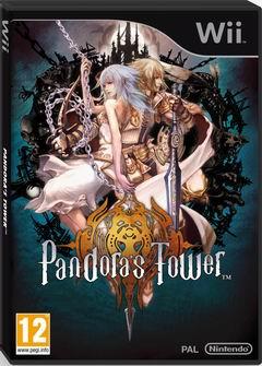 Постер Pandora's Tower