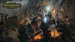 Постер Pathfinder: Kingmaker