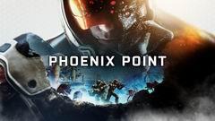 Постер Phoenix Point