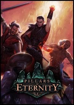 Постер Pillars of Eternity
