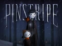 Постер Pinstripe