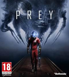 Постер Prey (2017)
