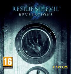 Постер Resident Evil: Revelations HD