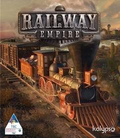 Постер Railway Empire
