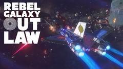 Постер Rebel Galaxy: Outlaw