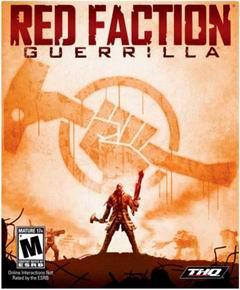 Постер Red Faction: Guerilla