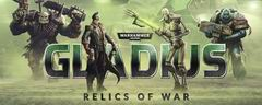 Постер Warhammer 40000: Gladius - Relics of War