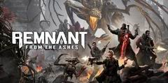 Постер Remnant: From the Ashes