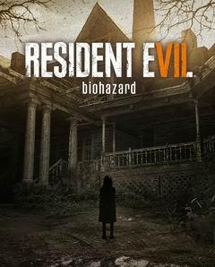 Постер Resident Evil 7 Biohazard