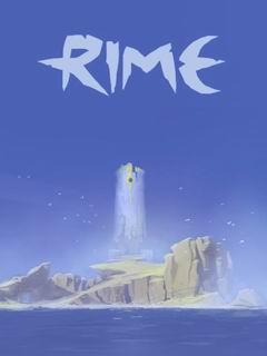Постер Rime