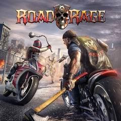 Постер Road Rage