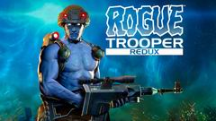 Постер Rogue Trooper: Redux