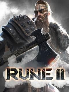 Постер Rune II