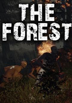 Постер The Forest