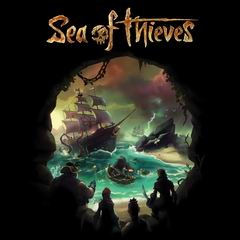 Постер Sea of Thieves