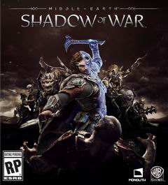 Постер Middle-earth: Shadow Of War
