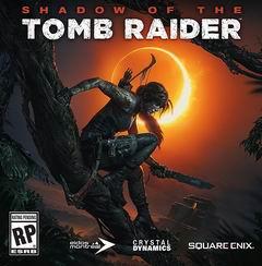 Постер Shadow of the Tomb Raider