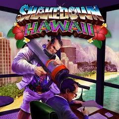 Постер Shakedown Hawaii