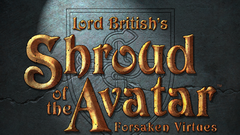 Постер Shroud of the Avatar: Forsaken Virtues
