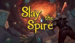 Постер Slay The Spire