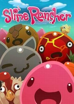 Постер Slime Rancher