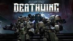 Постер Space Hulk: Deathwing