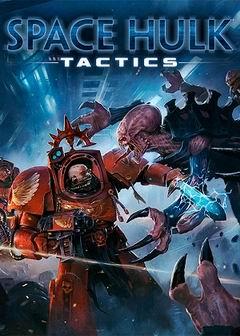 Постер Space Hulk: Tactics