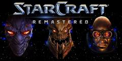 Постер StarCraft: Remastered