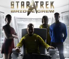 Постер Star Trek: Bridge Crew