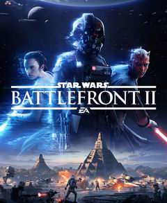 Постер Star Wars Battlefront II