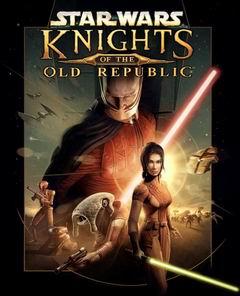 Постер Star Wars: Knights of The Old Republic