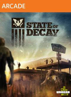 Постер State of Decay