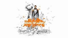 Постер State of Mind