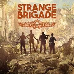 Постер Stranger Brigade
