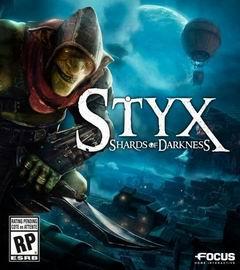 Постер Styx: Shards of Darkness