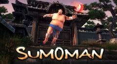 Постер Sumoman