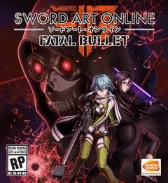 Постер Sword Art Online: Fatal Bullet